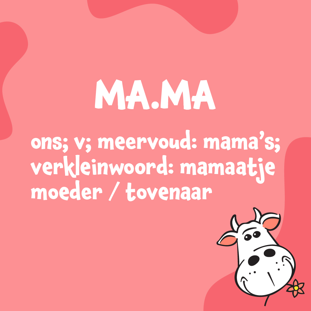 Cadeaubon Mama